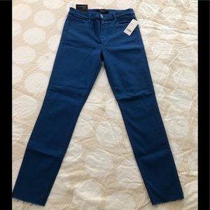 😉🔥JBRAND skinny cobalt colt jeans. Brand new!